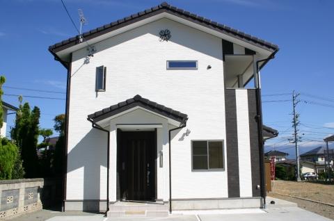 大容量収納がある広々二世帯住宅