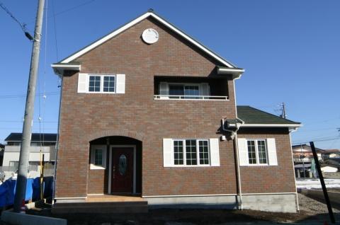 デザイン性と快適性を備えた2×6の家