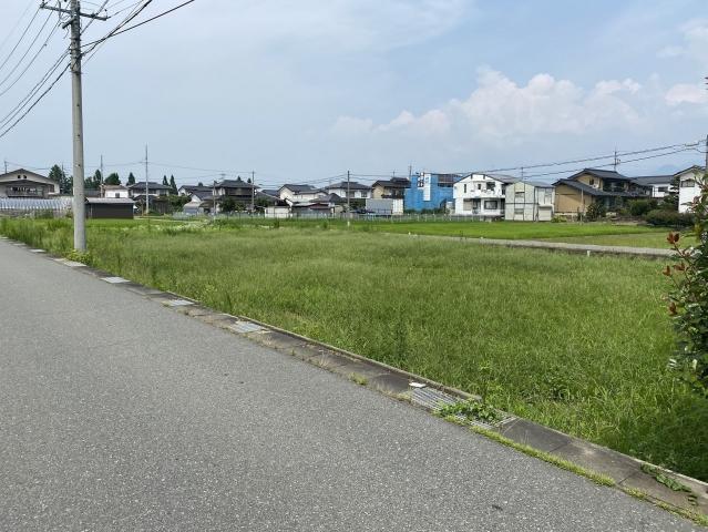 屋島 売土地(農地)