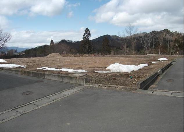 須坂 亀倉 売土地