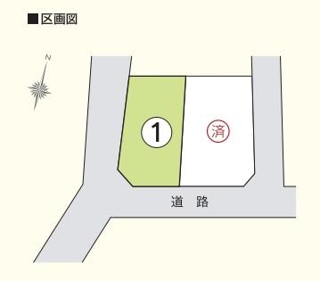 浅川東条分譲地